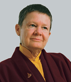 Short Pema Chodron Buddhism Quotes
