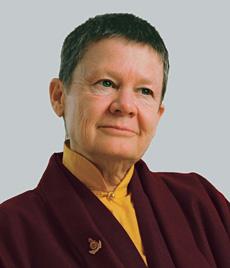 Short Pema Chodron Buddhism Quotes