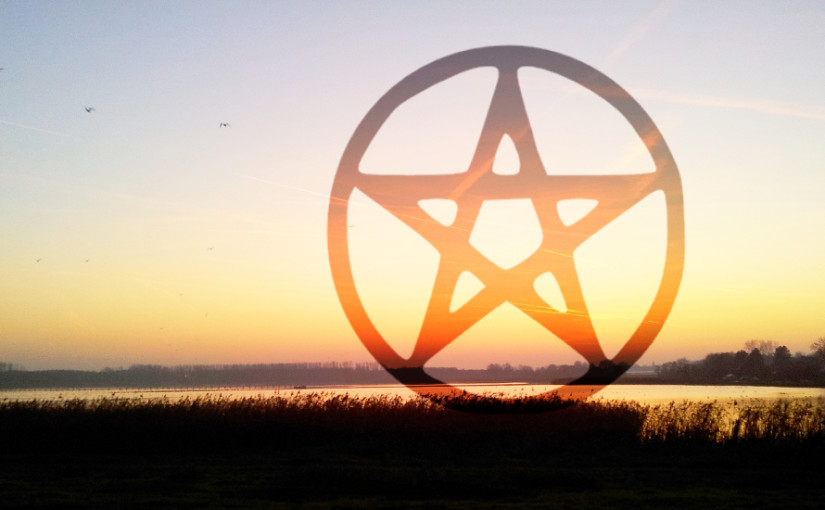 Witches Sayings and Pagan Abbreviations
